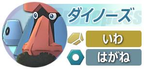 1500-ポケボタン-ダイノーズ