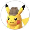 BOX整理-リストアイコン-探偵帽子ピカチュウ