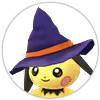 BOX整理-リストアイコン-魔女帽子ピチュー