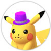 BOX整理-リストアイコン-新年帽子ピカチュウ