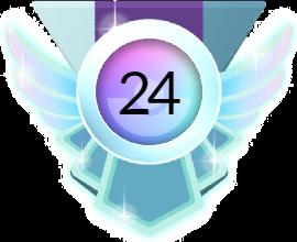 ランク24