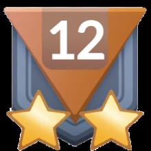 ランク12